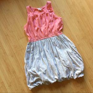 🍭crewcuts bubble dress - girls 6/7